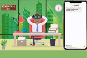 Seven Tips for Evaluating Virtual Assistants to Automate Employee Self-help